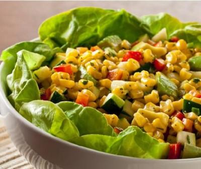 Farm Fresh Corn Salad thumbnail image