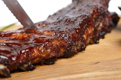 Daddy Hinkle's is the Best Dry Rub for Ribs thumbnail image