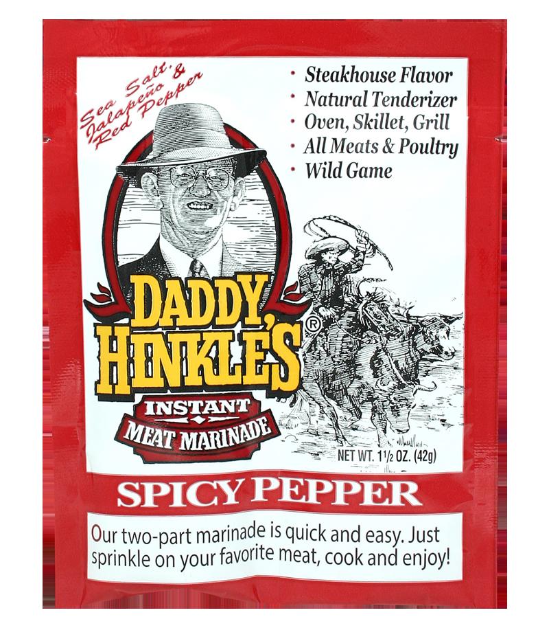 spicyPepperSachet